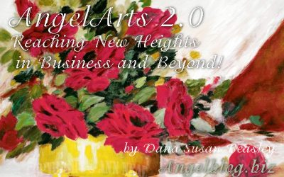 AngelArts 2.0–Reaching New Heights in Business!