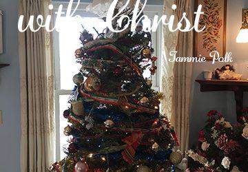 A Christmas WITH Christ