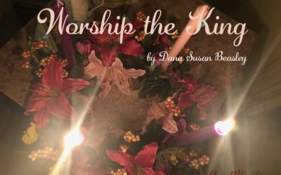 [Advent] Worship the King