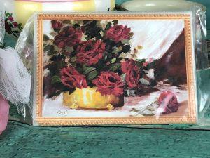 art notecard sets
