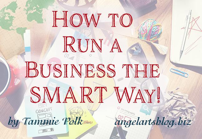 How to Run a Small Business the SMART WAY!
