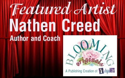 [Featured Artist] Nathen Creed, coach and author