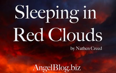Sleeping in Red Clouds