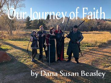 Winning Despite Adversity–Our Journey of Faith