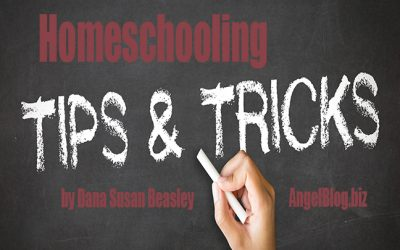 The Insider's Guide to Homeschooling Tips and Tricks