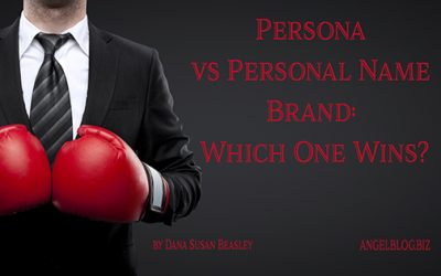 Persona vs Personal Name Brand: Which One Wins?
