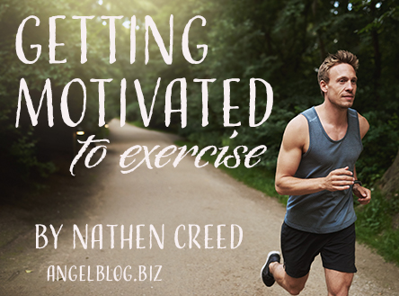 Getting Motivated To Exercise