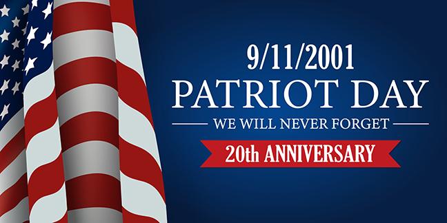 Commemorating September 11